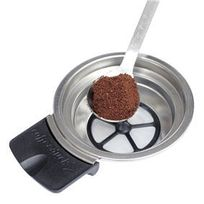 Système coffeeduck pour Senseo Latte / Quadrante / Viva Café