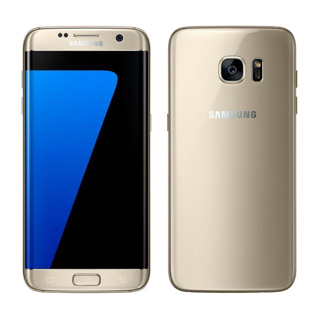 Samsung 5,5'' Full HD - 4G - 32 Go - Android 5.1 - Ram 3 Go