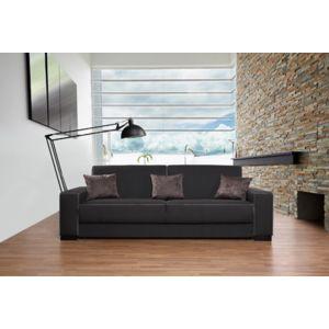 vente canap convertible free sofa story canap convertible escalade tissu cm x cm x cm rversible. Black Bedroom Furniture Sets. Home Design Ideas
