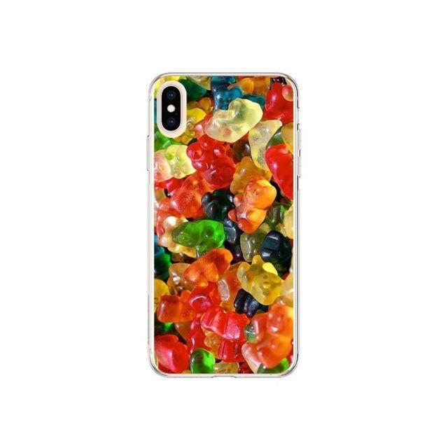 coque iphone xs marshmello