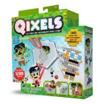 Kanai Kids - Coffret de création Qixels : Recharge et Design