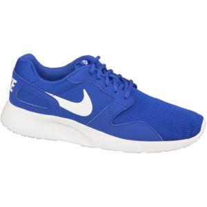 Nike Kaishi  654473 412 Bleu pas cher Achat   Kaishi Vente Baskets homme 123448