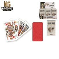 Carte Tarot Auchan.Jeu De 78 Cartes De Tarot De Luxe Plastifiees Carte Jouer Atouts 750