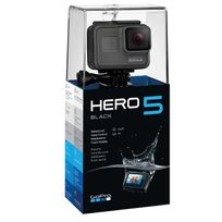 Camera Sport - Hero 5 Black