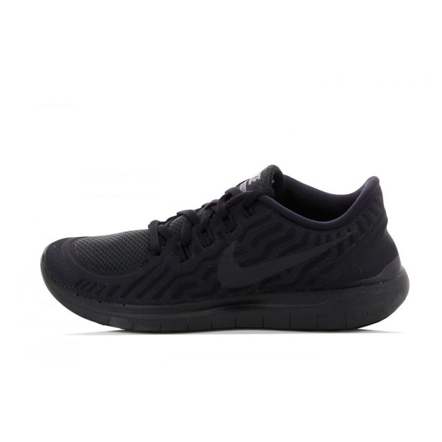 designer fashion ec8ca 77dfb Nike - Basket Nike Free Run 5.0 - 724382-001