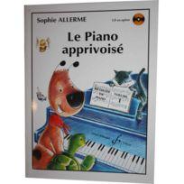 Billaudot Gerard Editions - Le piano apprivoisé Volume 1 - Allerme
