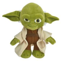 Simba Dickie - Star Wars - Peluche Yoda 25 cm