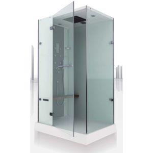 kinedo cabine de douche int grale brumisante pas cher achat vente cabine de douche. Black Bedroom Furniture Sets. Home Design Ideas