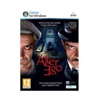 Iceberg Interactive - Alter Ego import anglais