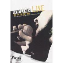 Nocturne - Gentleman : Live - Dvd - Edition simple