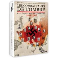 Arte Video - Les Combattants De L'OMBRE - Dvd - Edition simple