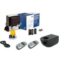 Came - Kit Bx-p Pratico System Motorisation portail coulissant 230V 001U2703
