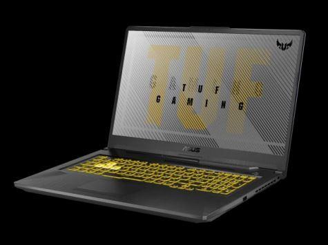 TUF Gaming F15 TUF566LU-HN025  - Noir