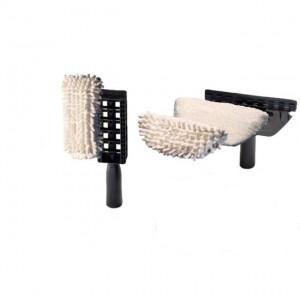 balai vapeur 5 en 1 kit pas cher achat vente accessoire entretien des sols rueducommerce. Black Bedroom Furniture Sets. Home Design Ideas