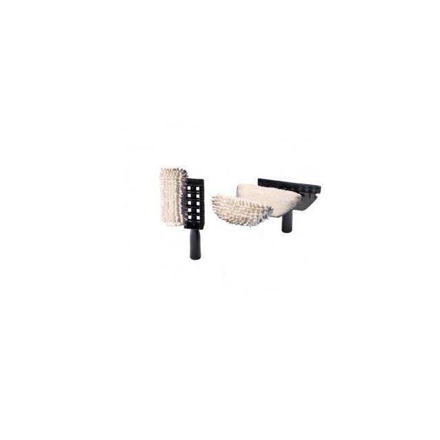 klaiser kit balai vapeur 5 en 1 achat nettoyeur vapeur. Black Bedroom Furniture Sets. Home Design Ideas