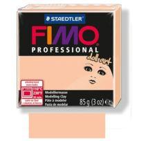 Fimo - PÂTE Professional Doll Art 85GR CamÉ N°435, 8027-435