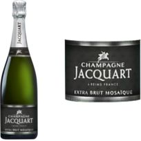 Jacquart - Champagne Extra Brut x1