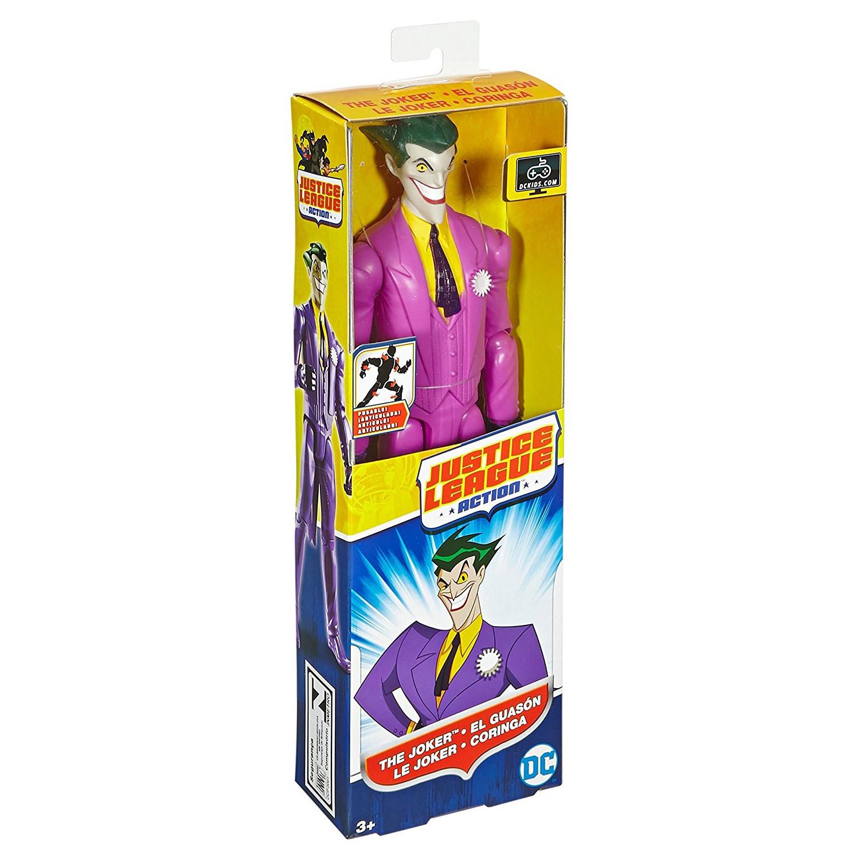 Figurine Justice League 30 cm : Le Joker