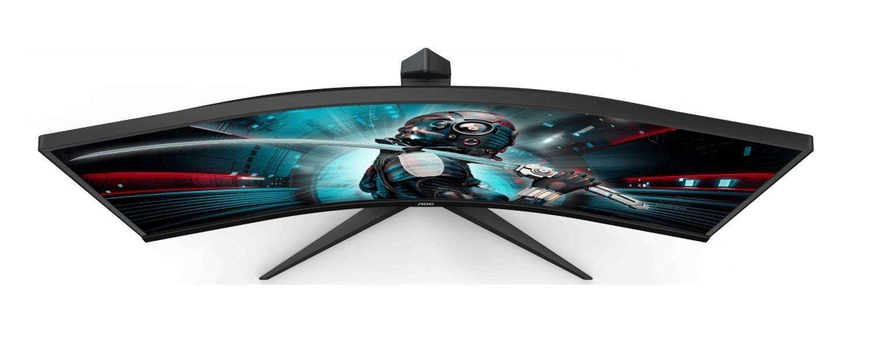 Ecran PC Gamer Incurvé CU34G2X/BK 34