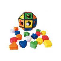 Rubik'S - Classeur 18 formes