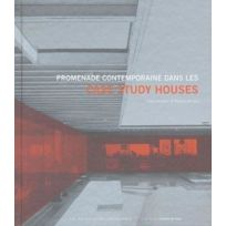 Verdier - Promenade contemporaine dans les case study houses