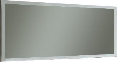 Comforium Miroir salle à manger coloris blanc