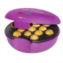 Clatronic - Machine à cake pop Cpm 3529