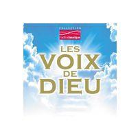 Virgin Classics - Les voix de Dieu