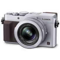 PANASONIC - Lumix DMC LX100 - Silver