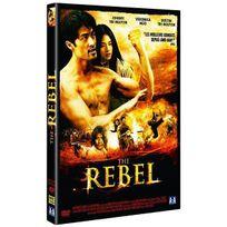 Warner Bros - Dvd The rebel