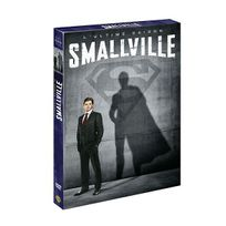 Warner Home Video - Smallville - Coffret intégral de la Saison 10