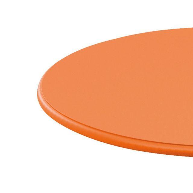 Nardi - Table ronde jardin & Terrasse convertible Spritz 60 cm - pas ...