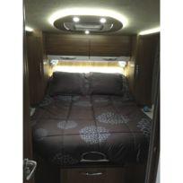 lit 120 x 190 achat lit 120 x 190 pas cher rue du commerce. Black Bedroom Furniture Sets. Home Design Ideas