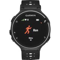 Garmin - Forerunner 230 - Cardiofréquencemètre - noir