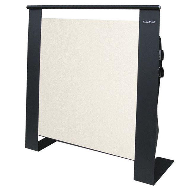 valderoma radiateur mobile inertie 1500w etna blanc cachemire pas cher achat vente. Black Bedroom Furniture Sets. Home Design Ideas