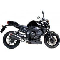 Yamaha - 1000 Fz1 Fazer-06/16-SILENCIEUX Ovale Carbone Scorpion Factory-76407412