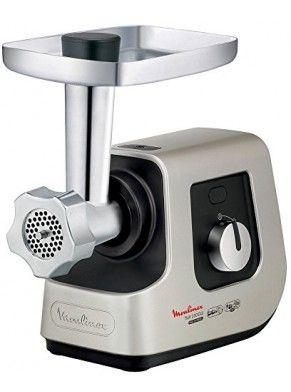 Moulinex Hachoir à viande Hv9 Semi Pro Me740H30