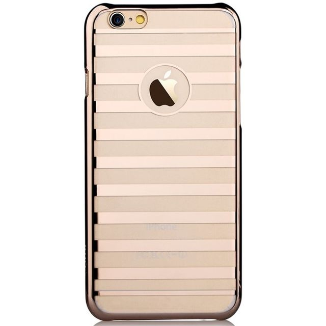 coque metalise iphone 6
