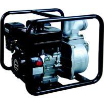 SODISE - Motopompe essence 4 temps eaux claires - 11642