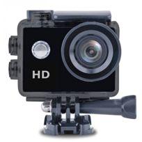 Caméra sportive X'Trem - CS122+ - Noir
