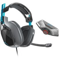 Astro Gaming - Astro A40 + MixAmp M80 - Halo 5 Edition XB1