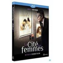 Gaumont - La Cité des femmes