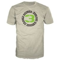 Activision - T-shirt 'CALL Of Duty Modern Warfare 3' - Countries 3 - Sable - Taille Xxl