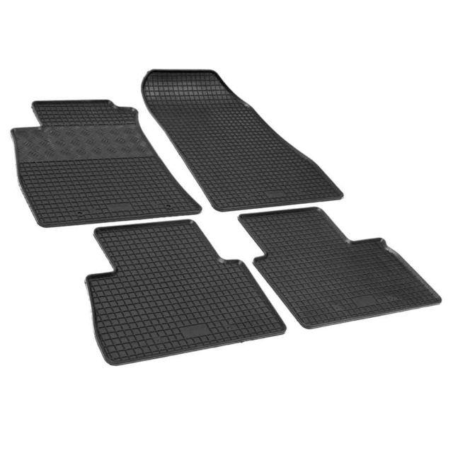 brillant tapis caoutchouc nissan juke 10 pas cher achat vente tapis de sol rueducommerce. Black Bedroom Furniture Sets. Home Design Ideas