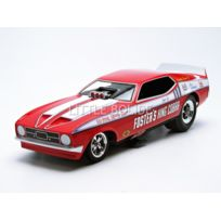 Auto World - Ford Mustang Funny Car - King Cobra 1972 - 1/18 - Aw1117
