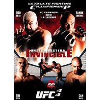 Fightsport - Ufc 44 - Un seul restera invincible
