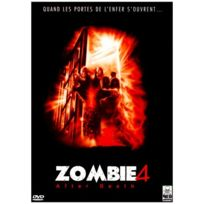 Neo Publishing - Zombie 4 Afterdeath - Dvd - Edition simple