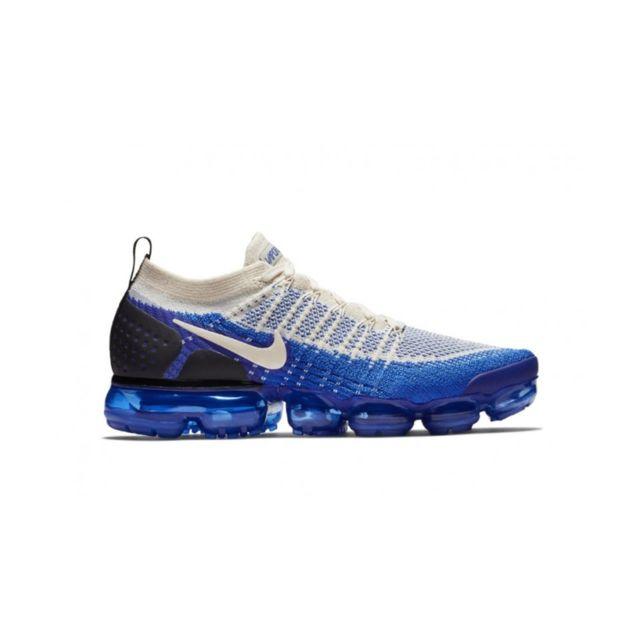 942842 Bleu Nike Basket Air 2 Vapormax 204 Pas Cher Flyknit xdBoCe