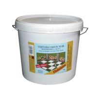 Chatelaine - Savon mou en pâte - 5 Kg