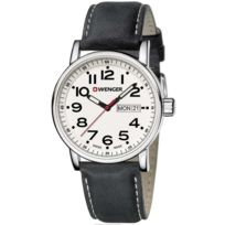 Wenger - Montre homme Attitude Day&DATE 01.0341.101